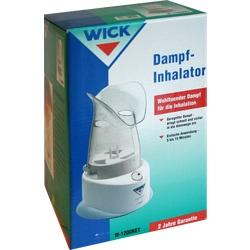 WICK DAMPF-INHALATOR