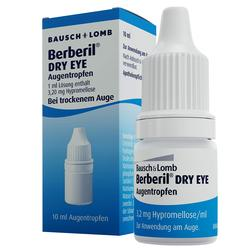 BERBERIL DRY EYE